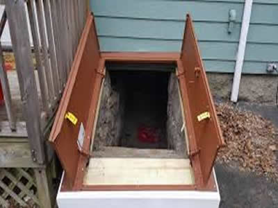 Bulkhead Replacement & Bulkhead Basement Cellar Doors Specialist in New England MA